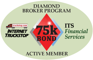 Diamond Broker Red